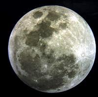 Cacho de cancioncilla para  esta luna llena de fin de semana