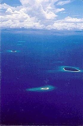 ¿A quién le importa Kiribati?